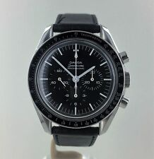 OMEGA SPEEDMASTER 321 CHRONOGRAPH. OLD MOVEMENT IN NEW WATCHCO CASE.