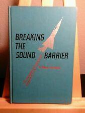 Breaking The Sound Barrier A Phonics Handbook 1960 With Workbook