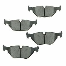 FRONT BRAKE PADS for MERCEDES BENZ C43 CLK55 E430 E500 E55 S500 S430