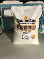Bee Keepers Soda Crystals 10kg ELCO - Sodium Carbonate Decahydrate.