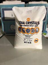 Soda Crystals 10kg ELCO - Sodium Carbonate Decahydrate.