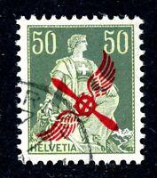 Schweiz MiNr. 145 gestempelt (Q11861