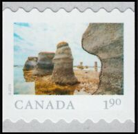 MINGAN ARCHIPELAGO = FROM FAR AND WIDE = Coil/Roll stamp MNH-VF Canada 2019