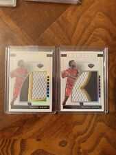 buddy hield national treasures Rookie RC Patch Lot /25! Sick Patches! Wow! Sick!