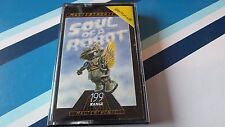 SOUL OF A ROBOT. for the Sinclair Zx Spectrum 48K.128K. TESTED.