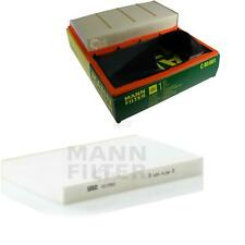 Mann-filter Set Iveco Daily V Pickup/Chassis Box/Station Wagon