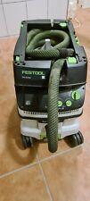Festool Absaugmobil CTL 26 E AC 574945 Festool Staubsauger Staubklasse L