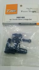 Team Magic TM560180 - M1-B Throttle Servo Linkage Set