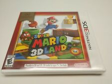 Super Mario 3D Land - Nintendo Selects Edition- 3DS