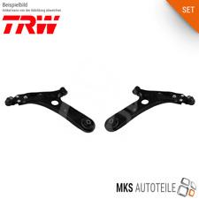 2x TRW braccio di controllo, manubrio Set/Set anteriore basso esterno per RENAUL...