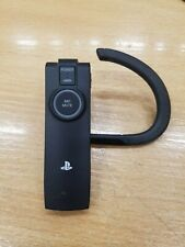 Wireless Official Sony Playstation 3 PS3 Bluetooth Headset