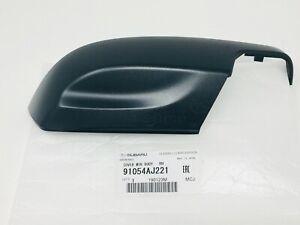 2012-2018 Subaru Right Side Mirror Lower Cover Impreza Forester 91054AJ221 OEM