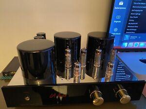 LA Audio A30 Valve Tube Amplifier