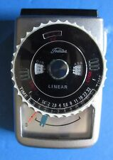 Toshiba Linear Light Meter No 919510