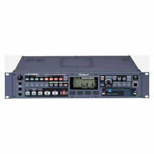 Roland Multitracks - Home Studio - Recorder/Controller/Interface