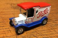 1978 Matchbox Models of Yesteryear Pepsi-Cola 1912 Ford Model T Lesney England
