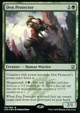 El protector foil | nm | versiones preliminares promos | Magic mtg