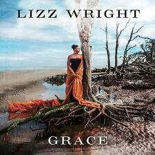 LIZZ WRIGHT - GRACE   CD NEU