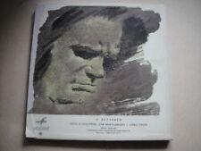 Gilels - piano ,Szell/BEETHOVEN:5 Concerto Mono BOX RUS