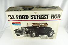 ultra rare vintage monogram ford street rod 18 big scale model car kit