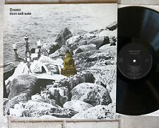 TRANCE – Here And Now  LP  Trance Records – P 02   Synth - Cosmic - Krautrock