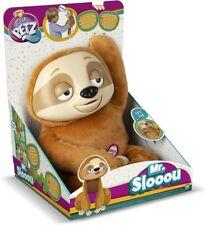 IMC Toys 90101im3 Club Petz Mr Slooou Brown