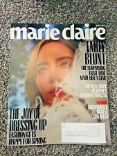 Marie Claire Magazine, March 2020