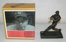 JOE DIMAGGIO 2006 SGA Yankee Legends Bronze Statuette Statue Figurine