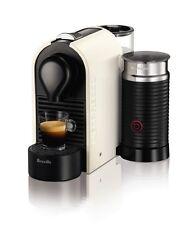 Breville BEC300MW UMilk Nespresso Machine - Pure White