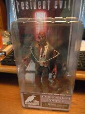 NECA Resident Evil 10th Anniversary Series 2 Crimson Head Zombie W/Dog Brand New