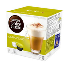 Nescafe Dolce Gusto Coffee Pods/Capsules 1 X 16 Pods