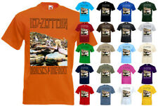 Led Zeppelin Houses of the Holy T-shirt hard rock band all sizes S...5XL