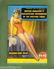 #D70.  CATALOGUE OF BRITISH GANGSTER ETC PAPERBACK BOOKS POST WWII