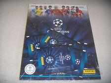 ALBUM FIGURINE PANINI CALCIATORI UEFA CHAMPIONS LEAGUE 2014 NUOVO CON BUSTINE