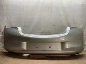 VAUXHALL CORSA E REAR BUMPER 2015-ONWARDS