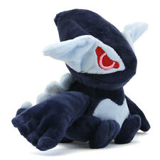 "Anime Pokemon Dark Shadow Lugia Cute Pokedoll Soft Plush Doll Toy 5"" New"