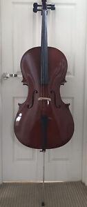 Full-sized Cello