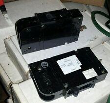 5 amp HEINEMANN X0411 circuit BREAKER you get 6 PCS 120/240 volts 5 AMP NEW