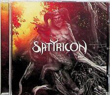 Satyricon -Self Titled/Same CD -2013 -Kaleidoscope (Black Metal) Our World