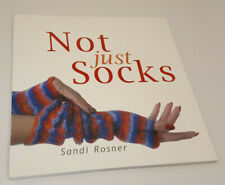 Not Just Socks by Sandi Rosner softcover