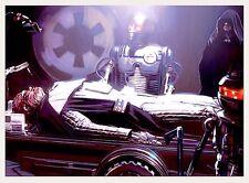 STAR WARS CARD TRADER  - FORCES OF GOOD / FORCES OF EVIL - #12 DARTH VADER