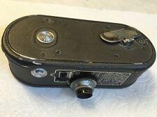 Keystone Model  K-8     8mm Movie Camera Wollensak F3.5 cine Velostigmat Lens