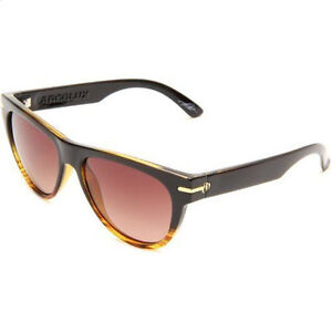Electric Arcolux Sunglasses Blackwood / Brown Gradient Lens ESO9842545
