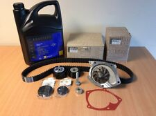 Genuine Renault Megane 225 F4R 2.016V Cambelt Kit , Genuine Water Pump & Coolant