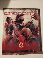 Game Informer Issue #237 January 2013 Top 50 Games Of 2012