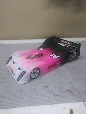 1/12 CRC PANCAR . Not(a team Assoicated losi yokomo durango xray) NEEDS WORK