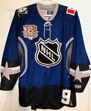 2002 PAUL KARIYA NHL All Star Hockey Jersey Anaheim Ducks CCM Large Los Angeles