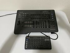 Panasonic Digital AV Mixer WJ-AVE5, WJ-TTL5