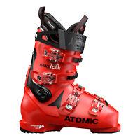 Scarponi da sci Atomic HAWX PRIME 120 S 2018/19 ski boots flex 120 pianta 100mm
