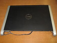 GENUINE!! DELL XPS M1330 SERIES BLACK LCD BACK COVER GX172 0GX172